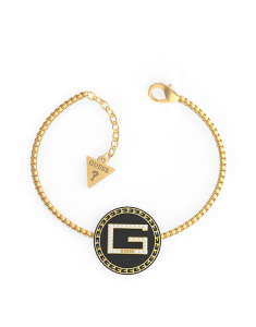 Guess Solitaire JUBB01031YGBK-S