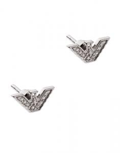 Emporio Armani Woman's Collection Silver EG3027040