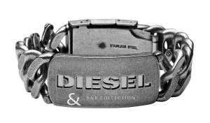 Diesel New Logo DX0656040