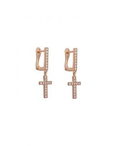 Bijuterie Argint Faith KR355-3WP