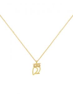 Ekan Diamonds Owl XK1965M0