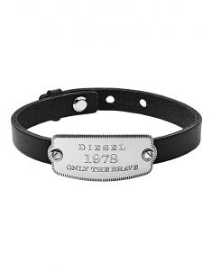 Diesel Leather Steel DX1130040