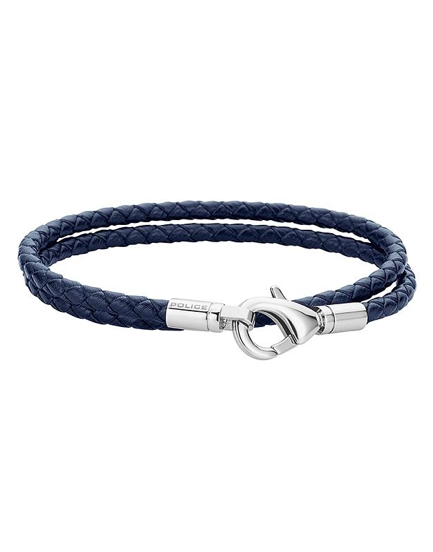 bratara Police Men Bracelets PJ.26266BLN/03