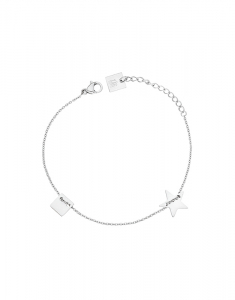 Zag Bijoux White SBS1090-05500UNI