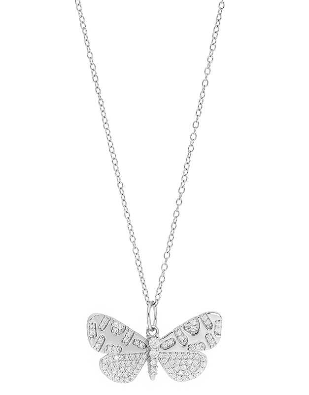 colier Bijuterii Argint Animals R3AR0H00P600L8QB0