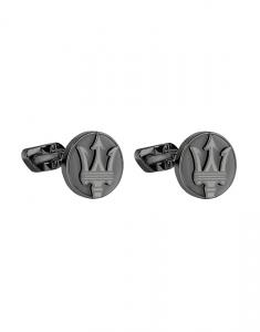Maserati Men Cufflinks JM418ANK10