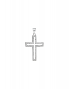 Bijuterii Argint Faith TP2837-PD-W