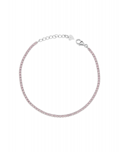 Bijuterii Argint Colour Stones GC8524-BR-P