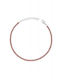 Bijuterii Argint Colour Stones GC8524-BR-R