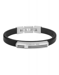 Cerruti Men Bracelets C CRJ B114SNBK