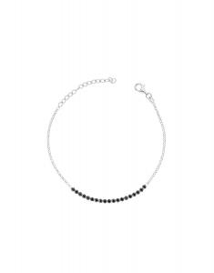 Bijuterie Argint Trendy BPP0920-RH-BK