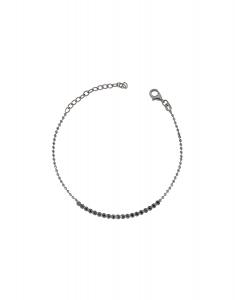 Bijuterie Argint Trendy BPP0873-RB-BK