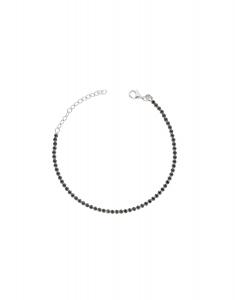 Bijuterie Argint Trendy BPP0346-RH-BK
