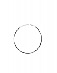 Bijuterie Argint Trendy BPP0922-RH-BK