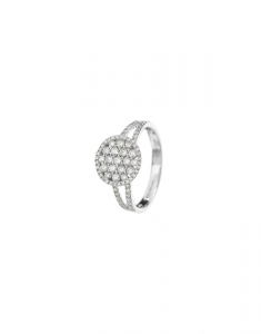 Giorgio Visconti Diamonds ABX15363-0.64CT
