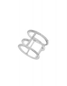 Bijuterie argint Trendy RGCZ20502RH-W2