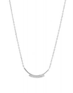 Bijuterie Argint Trendy GN9552-NL-W