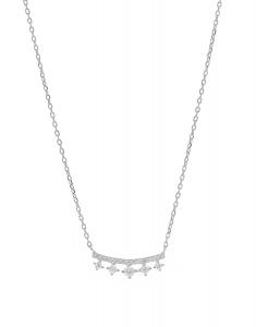 Bijuterie Argint Trendy GN9555-NL-W