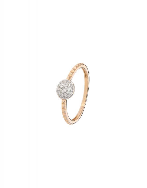inel de logodna Vida Golden Touch 11695Q-WD8RT
