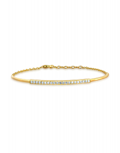 Bijuterii Aur Trendy SG30532-Y