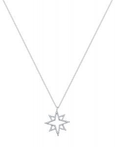 Bijuterii Aur Symbols SN22070-W