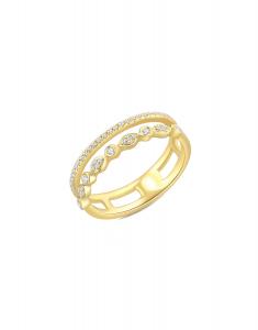 Bijuterii Aur Trendy SR27500-Y