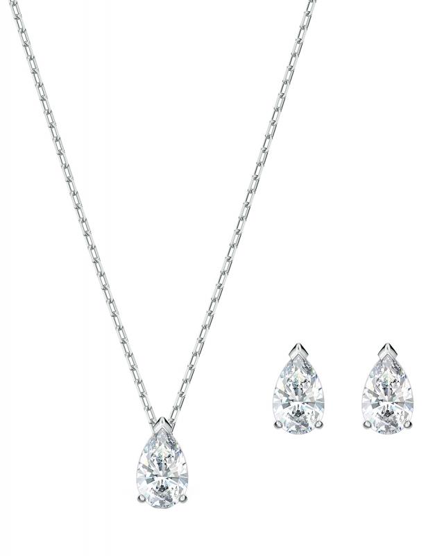 set bijuterii Swarovski Attract 5569174