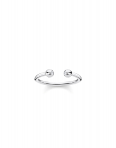 Thomas Sabo Sterling Silver TR2319-051-14-52