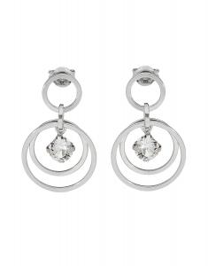 Bijuterii argint Trendy 29234AG-RH-C