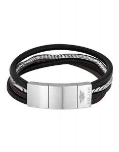 Police Men Bracelets PJ.26551BSS/01