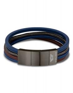Police Men Bracelets PJ.26551BSU/03