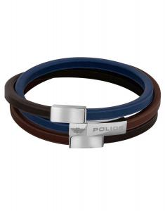 Police Men Bracelets PJ.26555BLS/01
