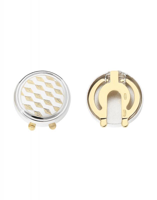 butoni Bijuterii Aur Trendy 7B42538YW