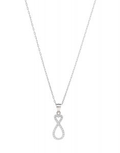 Bijuterii Argint Symbols GS9491-CH-W