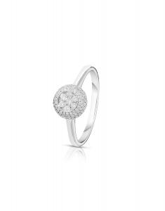 Vida Essential Diamonds FI52257Q-WD4WZ-MS