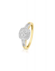 Vida Essential Diamonds FI52267Q-WD4YZ-MS