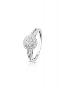 Vida Essential Diamonds FI52268Q-WD4WZ-MS