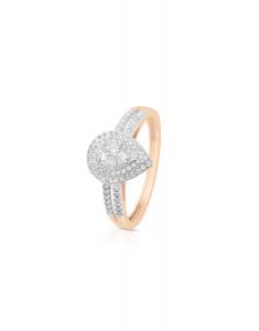 Vida Essential Diamonds FI52269Q-WD4RZ-MS