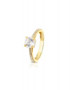 Bijuterie Aur Engagement RONE0239-00