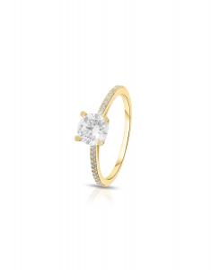 Bijuterie Aur Engagement RONE0240-00