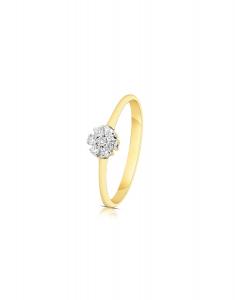Bijuterie Aur Engagement JR06264Y