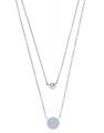 colier Skagen Sea Glass SKJ1436040