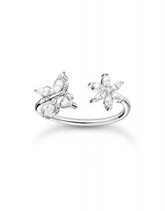 Thomas Sabo Charming Rings TR2355-051-14-54