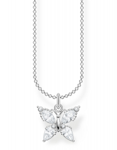 Thomas Sabo Charming Necklaces KE2101-051-14-L45V