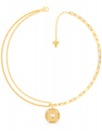 colier Guess from Guess with Love UBN70001
