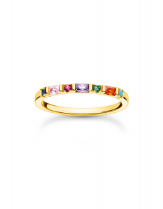 Thomas Sabo Charming Rings TR2348-488-7-52