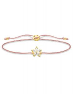 Thomas Sabo Charming Bracelets LS119-379-19-L20V