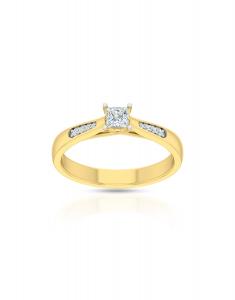Bijuterie Aur Engagement R00004RE0004-Y