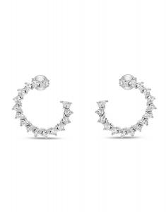Bijuterie Argint Fashion YE8630-EG-W