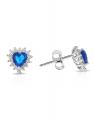 cercei Bijuterie Argint Love YE8001-EG-SW